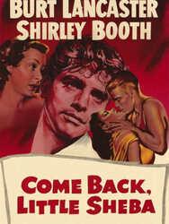 Reviens petite Sheba