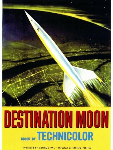 Destination... Lune !