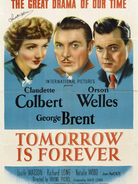 Demain viendra toujours