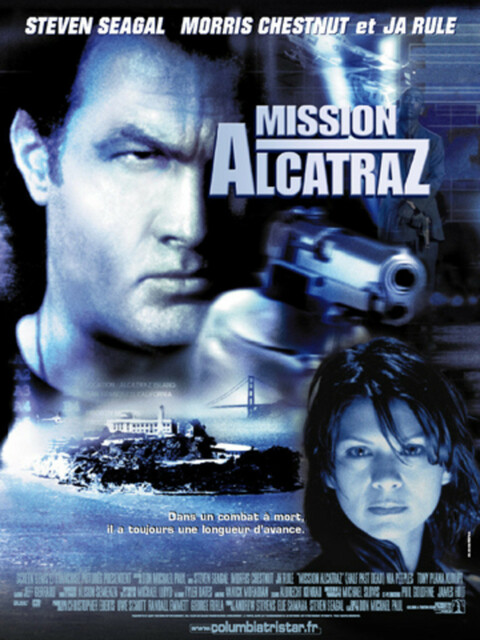 mission alcatraz, un film de 2002 - vodkaster