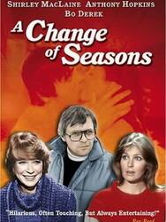Changement de saisons