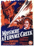 Massacre a Furnace Creek
