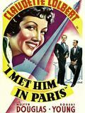 A Paris tous les deux