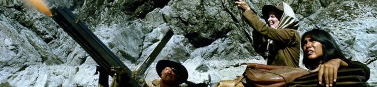"""Le Western, ses mots-clés : """"fusil"""""""