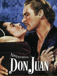 Les Aventures de Don Juan
