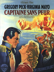 Capitaine sans peur