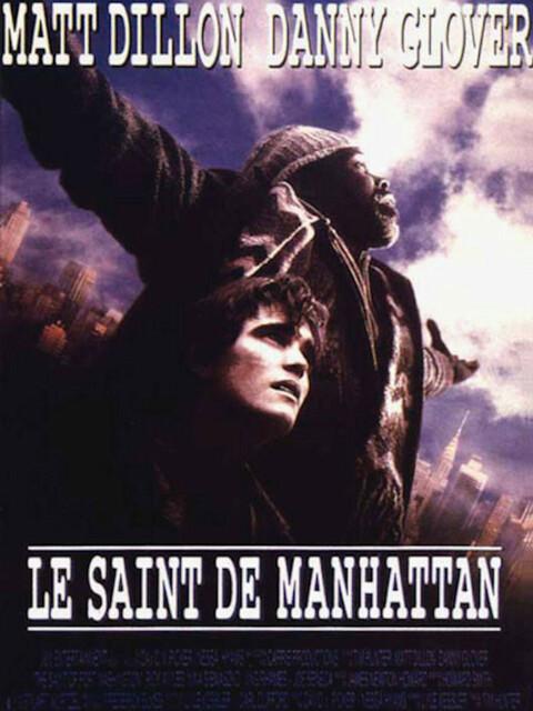 Le Saint de Manhattan