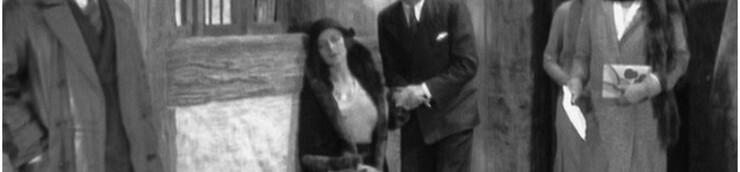 Sorties ciné de la semaine du  2 mars 1931