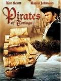 Les Pirates de l'île Tortuga