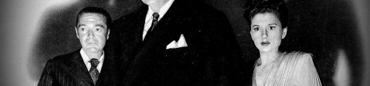 Sorties ciné de la semaine du 22 novembre 1946