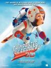Les Chimpanzés de l'Espace 2