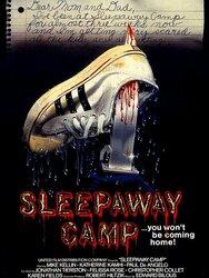 Massacre au camp d'été