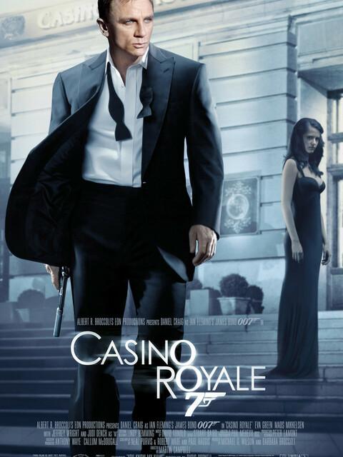 film : Casino Royale