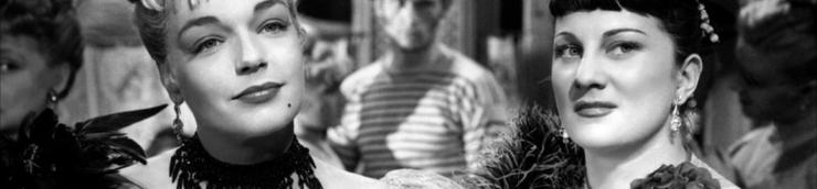"""Télérama, 10 films aux portes du """"Top 100"""""""