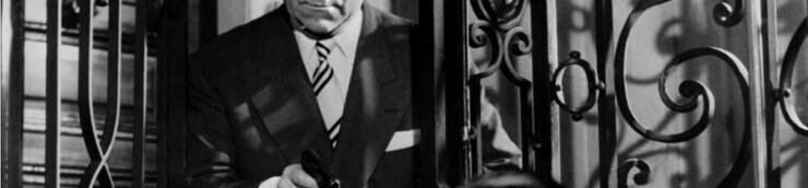 Sorties ciné de la semaine du 21 mars 1954