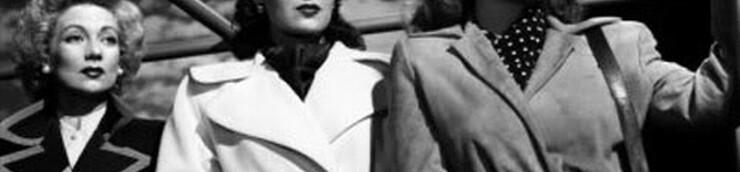 Sorties ciné de la semaine du 20 janvier 1949