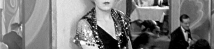 Sorties ciné de la semaine du 20 août 1928