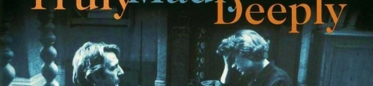 Sorties ciné de la semaine du 11 novembre 1990