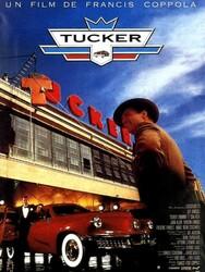 Tucker: L'homme et son rêve