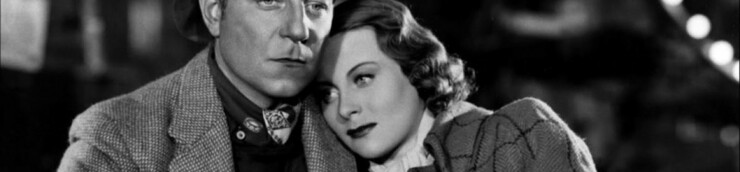 Michèle Morgan & Jean Gabin