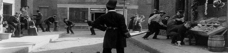 Sorties ciné de la semaine du 19 janvier 1917