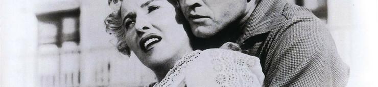Sorties ciné de la semaine du  1 septembre 1957