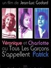 Charlotte et Véronique ou Tous les garçons s'appellent Patrick