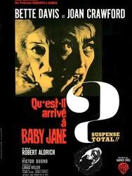Qu'est-il arrivé à Baby Jane ?