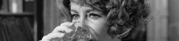 Les yeux sont les fenêtres de l'âme : Mes actrices préférées