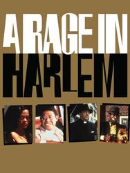Rage in Harlem