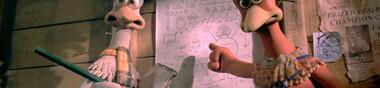 Classement des films d'animation