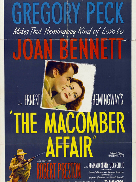 L'Affaire Macomber