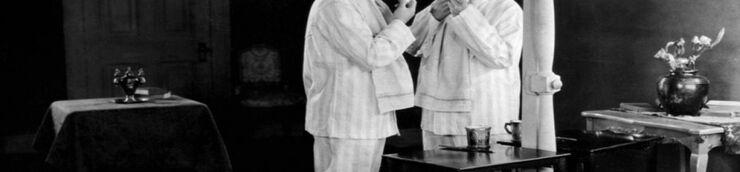Sorties ciné de la semaine du  6 février 1921