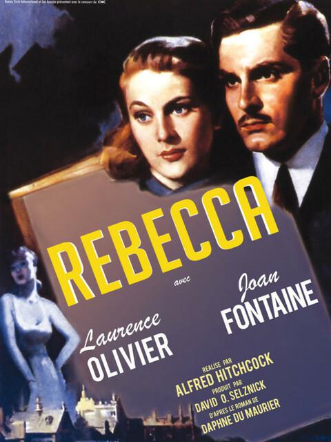 film : Rebecca