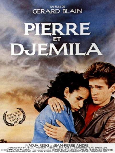Pierre et Djemila