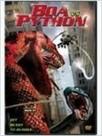 Boa vs. Python (V)