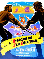L'Attaque du San Cristobal