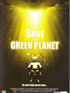 Save the Green Planet !