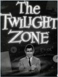 The Twilight Zone : People are alike all over