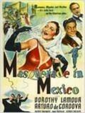 Mascarade à Mexico