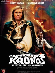 Capitaine Kronos