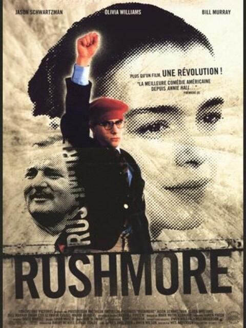 film : Rushmore