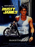Rusty James