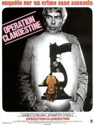 Opération clandestine
