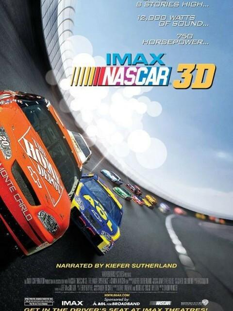 NASCAR - le sport automobile au summum