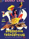 Robinson et le triporteur