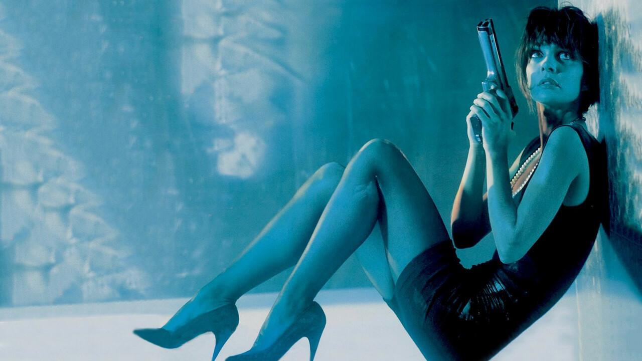 Nikita, un film de 1990 - Vodkaster