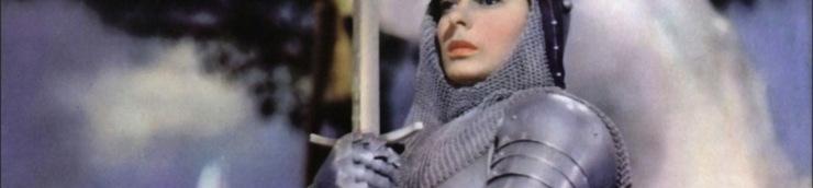 Le Moyen Âge au cinéma : le XVe siècle