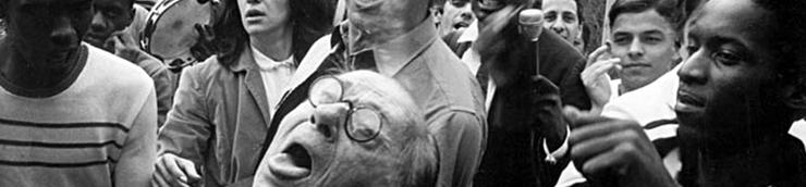 Sorties ciné de la semaine du  3 mai 1967