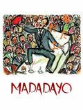 Maadadayo